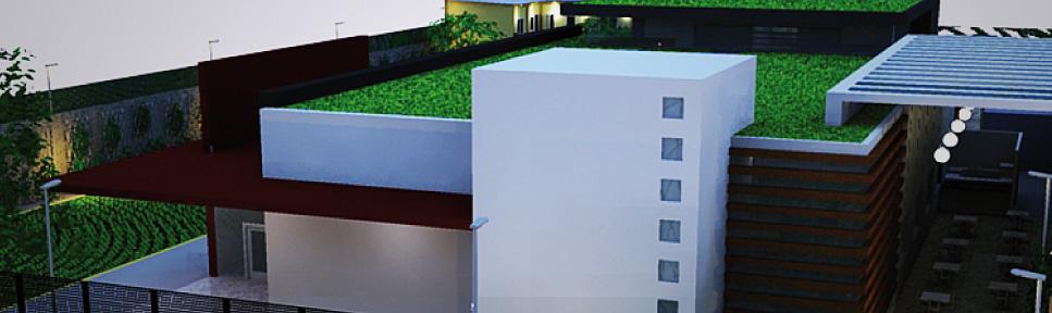 licenciatura en arquitectura: