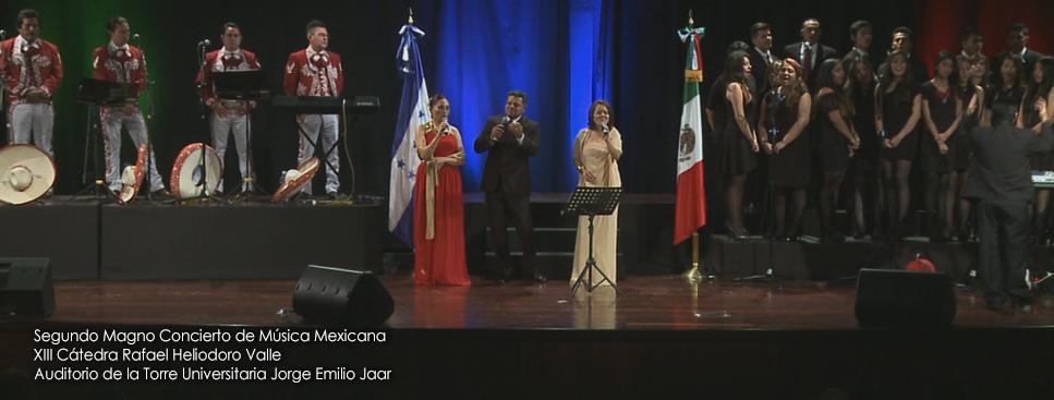 Concierto Mexicano (2)