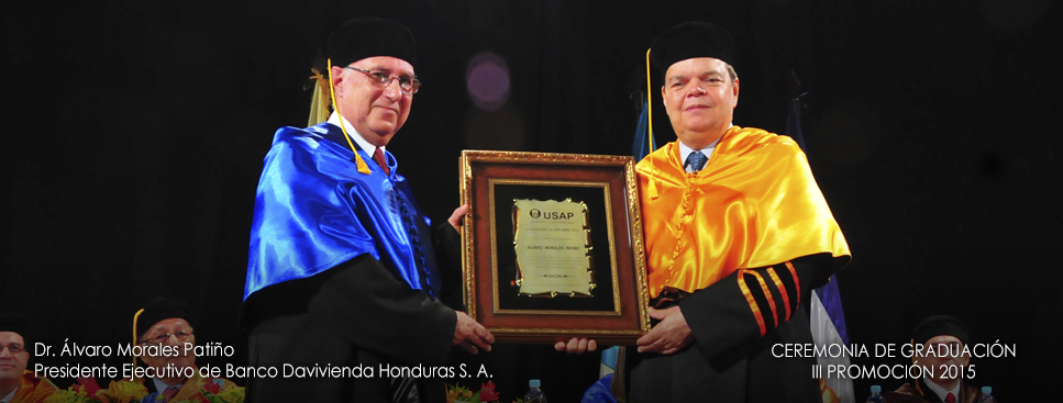 3ra graduacion 2015