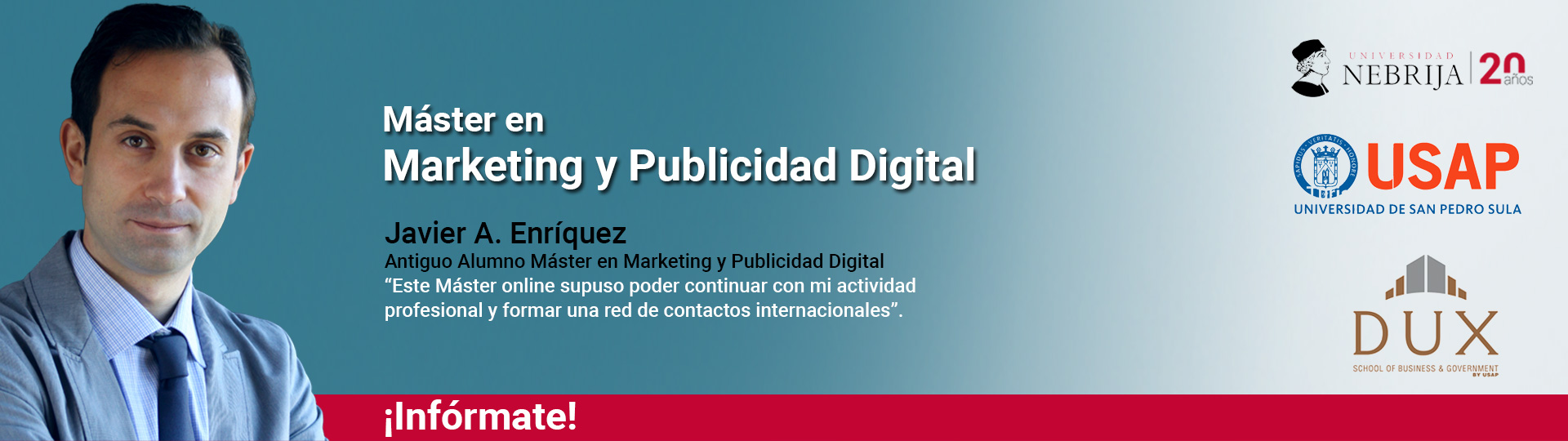 Marketing y Publicidad Digital